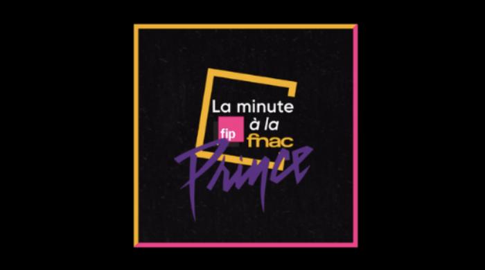 Visuel La minute Fip à la Fnac